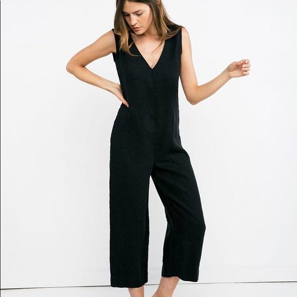 1e59790cd Elizabeth Suzann Pants - Elizabeth Suzann Mara Jumpsuit
